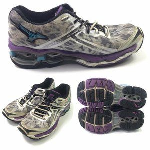 Mizuno Wave Creation 15 Womens 7 Running Shoes